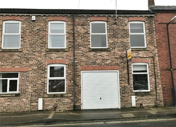 Thumbnail 2 bedroom terraced house to rent in Glencoe Street, Off Burton Stone Lane, York
