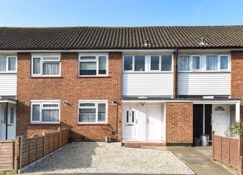 Thumbnail 3 bed terraced house for sale in Oxted Close, Mitcham