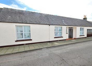 Thumbnail 3 bed terraced bungalow for sale in Catherine Street, Gatehouse Of Fleet