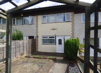 Thumbnail 3 bed terraced house for sale in Daniels Welch, Coffee Hall, Milton Keynes, Buckinghamshire
