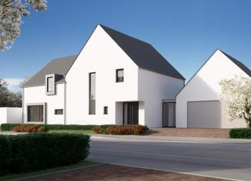 Thumbnail 5 bed detached house for sale in Forge Weir View, Low Road, Halton, Lancaster