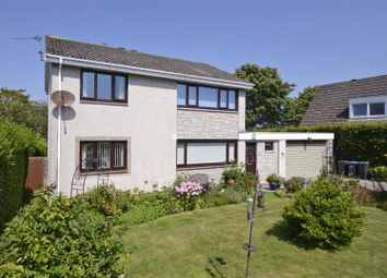Thumbnail 4 bed detached house for sale in Kingscroft, Kelso