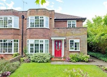 Thumbnail 2 bed maisonette to rent in Ditton Hill Road, Long Ditton, Surbiton