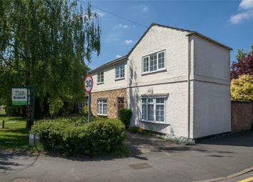 Thumbnail 2 bedroom detached house for sale in The Hollow, Hartford, Huntingdon