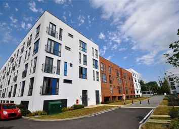 Thumbnail 2 bed flat for sale in Salvisberg Court, Otto Road, Welwyn Garden City, Hertfordshire