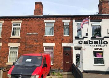 Thumbnail 3 bed terraced house for sale in Chellaston Road, Allenton, Derby, Derbyshire
