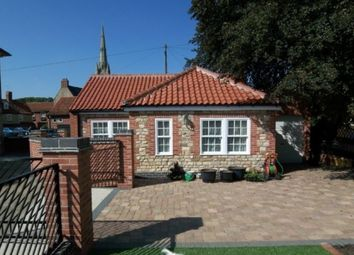 Thumbnail 1 bed detached bungalow to rent in Middlemore Yard, Castlegate, Grantham