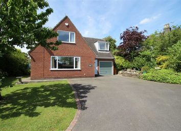 Thumbnail 3 bed detached house for sale in Glebe Crescent, Stanley Village, Derby, Ilkeston