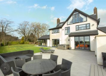 5 bed detached house for sale in Kenyon Lane, Kenyon, Warrington WA3