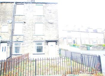 Thumbnail 2 bedroom terraced house to rent in Whitehead Place, Bradford
