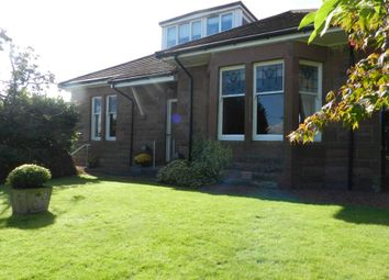 Thumbnail 5 bed detached bungalow for sale in Cairngorm Road, Glasgow