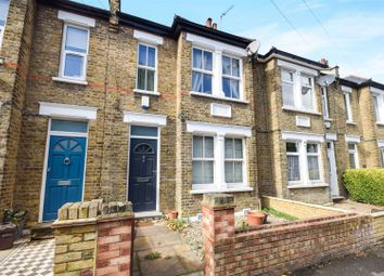 Thumbnail 3 bedroom property for sale in Vernon Avenue, Raynes Park