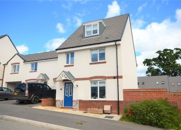 4 bed detached house for sale in Loom End, Tiverton, Devon EX16