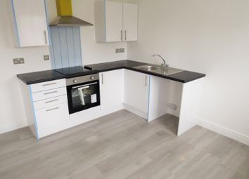Thumbnail 1 bed flat to rent in Coton Road, Nuneaton