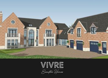 Plot 4, The Beaumont With Pool, Wynyard TS22. 6 bed detached house for sale