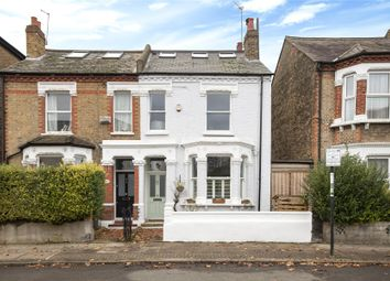 5 bed semi-detached house for sale in Merton Road, London SW18