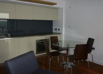 Thumbnail 1 bed flat to rent in 15th Floor In City Lofts, 7 St. Pauls Square