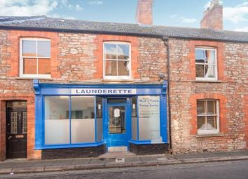 Thumbnail 1 bedroom maisonette for sale in Wells, Somerset, England