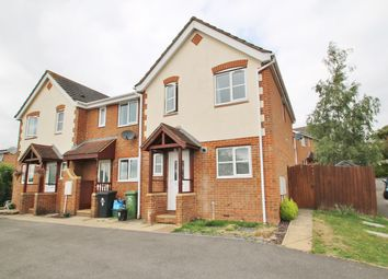 Thumbnail 3 bed end terrace house to rent in Livia Way, Lydney