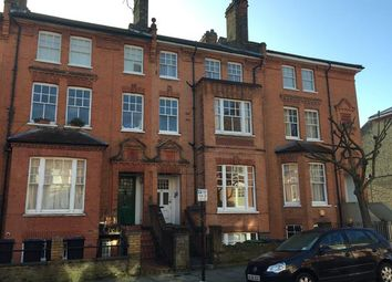 Thumbnail 5 bed terraced house for sale in 28 Croftdown Road, London