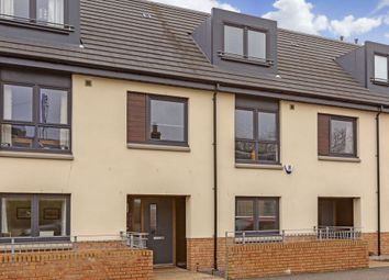 Thumbnail 4 bed town house for sale in 21 Devon Place, Edinburgh