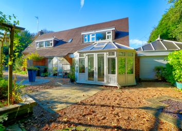Thumbnail 4 bed detached house for sale in Patrixbourne, Canterbury