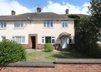 Thumbnail 3 bed property for sale in Featherston Drive, Burbage, Hinckley