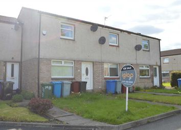 Thumbnail 2 bed terraced house for sale in Hallside Avenue, Cambuslang, Glasgow