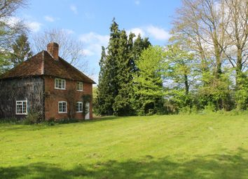 Thumbnail 3 bed property to rent in Great Bridge Road, Romsey, Hampshire