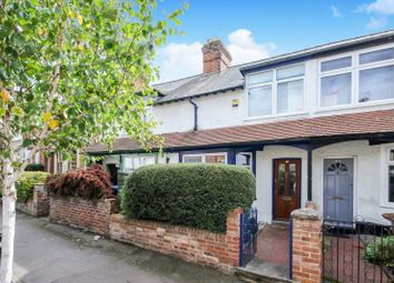 Thumbnail 3 bed terraced house for sale in Crescent Road, Cowley, Oxford