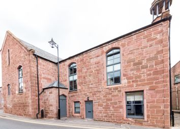 Thumbnail 2 bedroom flat to rent in Flat 4, 19 Glengate, Kirriemuir