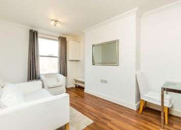 Thumbnail Flat to rent in Blythe Road, London