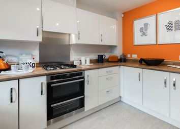 Thumbnail 3 bed end terrace house for sale in Regents Place, Kingsway, Gloucester, Gloucestershire