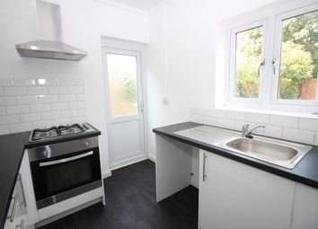 Thumbnail 2 bed flat to rent in Davenport Road, Catford