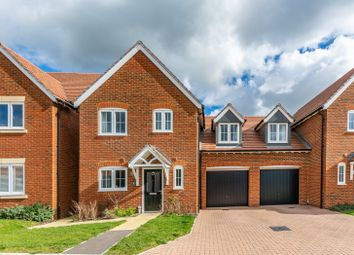 3 bed link-detached house for sale in Vesta Mews, Westhampnett, Chichester PO18