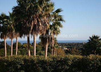 Thumbnail 6 bed villa for sale in Large Family Home Sotogrande Alto, Sotogrande Alto, Andalucia, Spain