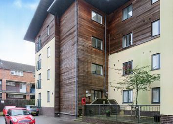 Thumbnail 2 bed flat for sale in Queensway Place, Yeovil