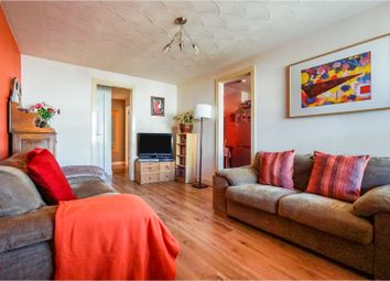 Thumbnail 2 bed flat for sale in Mcallister Court, Bannockburn