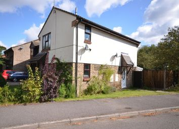 Thumbnail 1 bed semi-detached house to rent in Chisbury Close, Bracknell