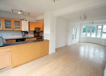 Thumbnail 4 bed semi-detached house to rent in Westbury Avenue, Southall