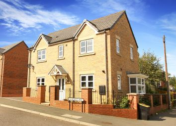 3 bed detached house for sale in Wyedale Way, Walkergate, Newcastle Upon Tyne NE6