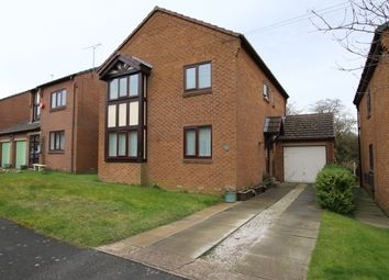 Thumbnail 4 bed detached house for sale in Wellfield Grove, Penistone, Sheffield