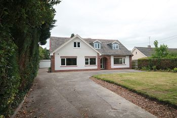 Thumbnail 4 bedroom detached house to rent in Rock Lane, Warminster