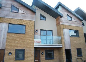 Thumbnail 2 bed mews house to rent in Burton Road, Lincoln