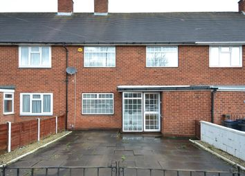 Thumbnail 4 bedroom terraced house for sale in Long Nuke Road, Northfield, Birmingham