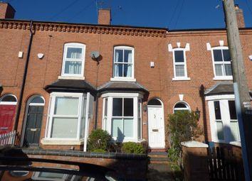Clarence Road, Harborne, Birmingham, West Midlands B17