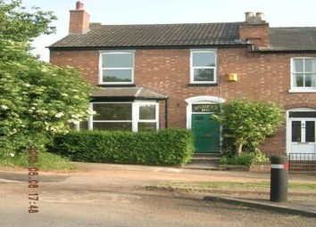 Thumbnail 7 bed end terrace house to rent in Leicester Street, Leamington Spa