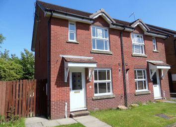 Thumbnail 2 bed property for sale in Mossneuk Drive, Paisley