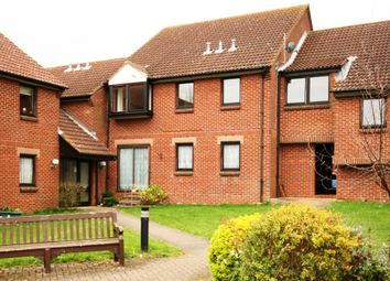 Thumbnail 2 bed flat to rent in Abigail Court, Ongar