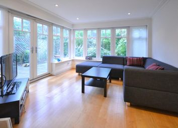 Thumbnail 5 bed town house to rent in Mountview Close, Hampstead, Nw3
